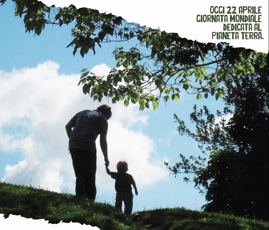 Giornata mondiale dedicata al Pianeta Terra